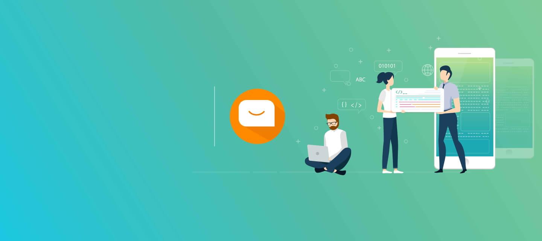 SMS Llega al 100% de los terminales móviles por medio de mensajes de texto